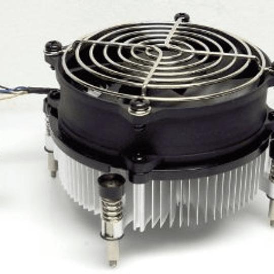 Ventilador HP 593217-001 para servidor