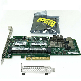 631670-B21 HP HP Smart Array P420/1GB Controller