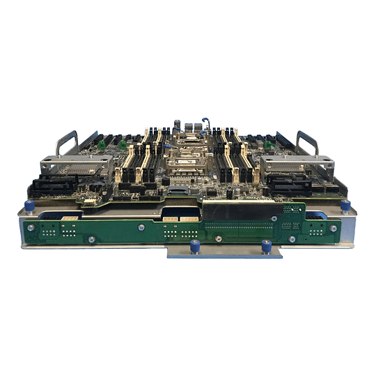 635678-004 HP System Board (MB) with Tray