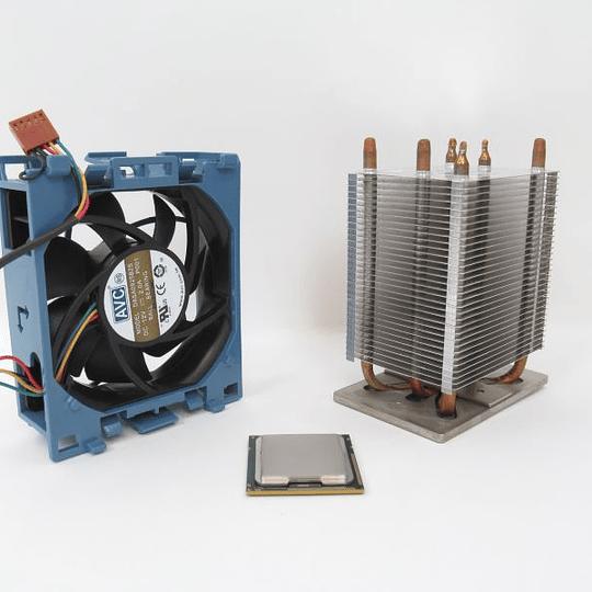 Procesador HP 638317-B21 para servidor