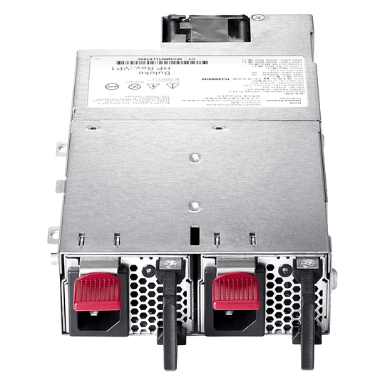 820792-B21 HP FUENTE DE PODER HPE 900W 240 DVC