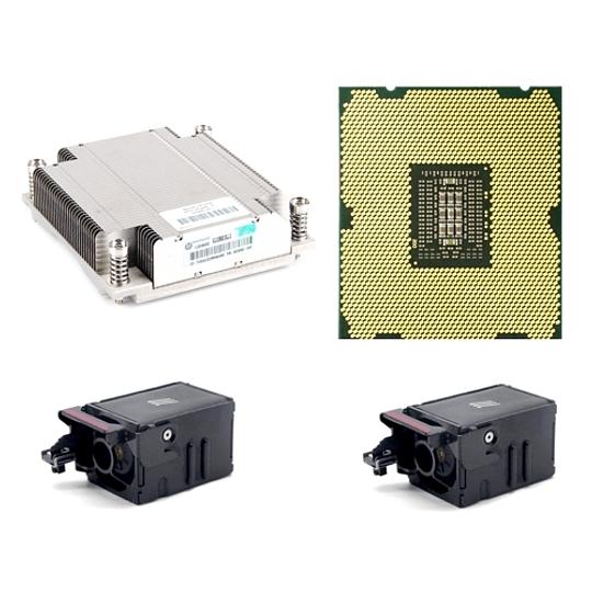 Procesador HP 654784-B21 para servidor