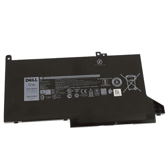 Batería Notebook DELL PGFX4 para Latitude 7480 Latitude 7280 Latitude 7490 Latitude 7390 Latitude 73