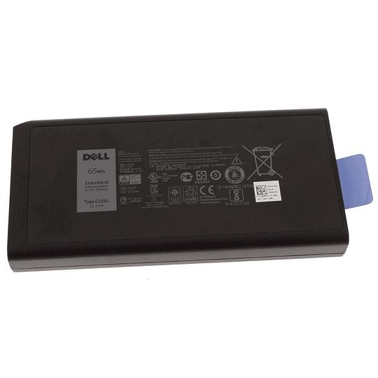 Batería Notebook DELL 4XKN5 para Latitude 12 7204 Latitude 14 7404 Latitude 14 5404, E5404, E740