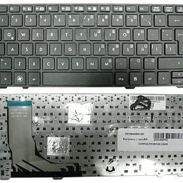 Teclado Notebook HP 637045-161 para ProBook 6360, 6360B, 6360T