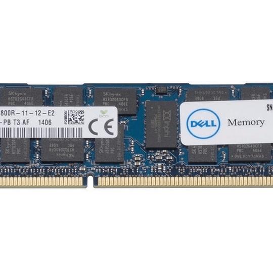 Memoria RAM para Servidor DELL RYK18
