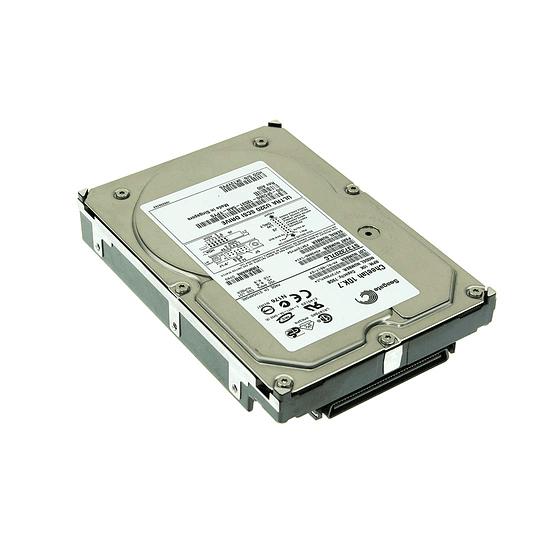 Disco duro para Servidor SEAGATE ST373207LC