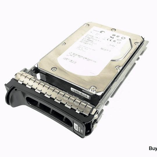 Disco duro para Servidor DELL TK237