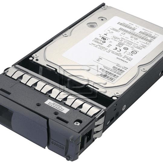 Disco duro para Servidor NETAPP X412A-R5