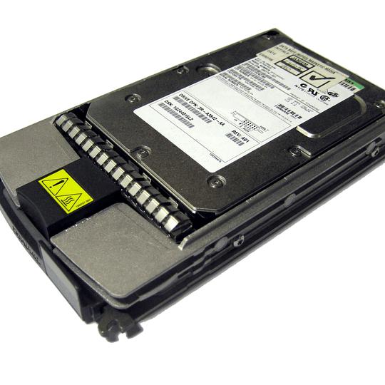 Disco duro para Servidor HP 286774-001