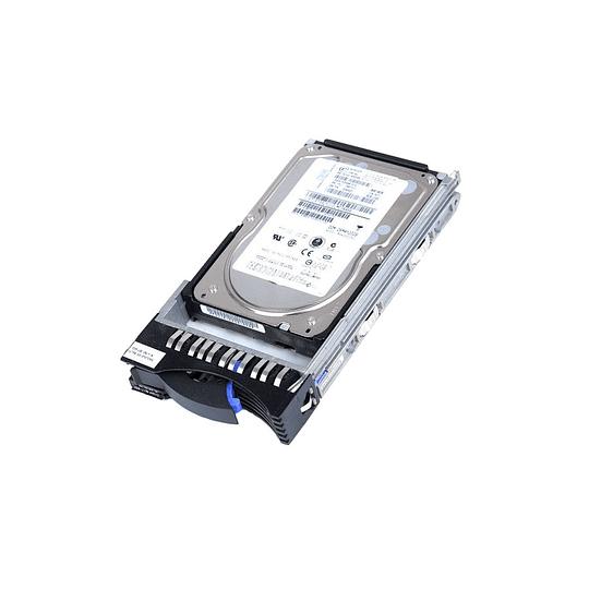 Disco duro para Servidor IBM 32P0728