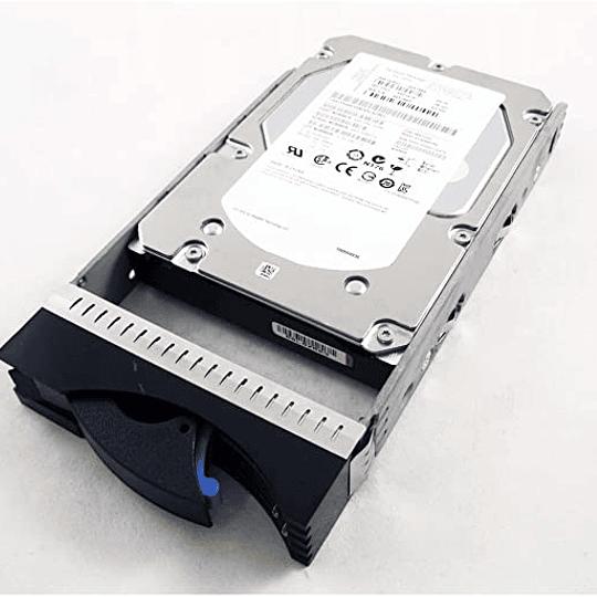 Disco duro para Servidor IBM 49Y1866
