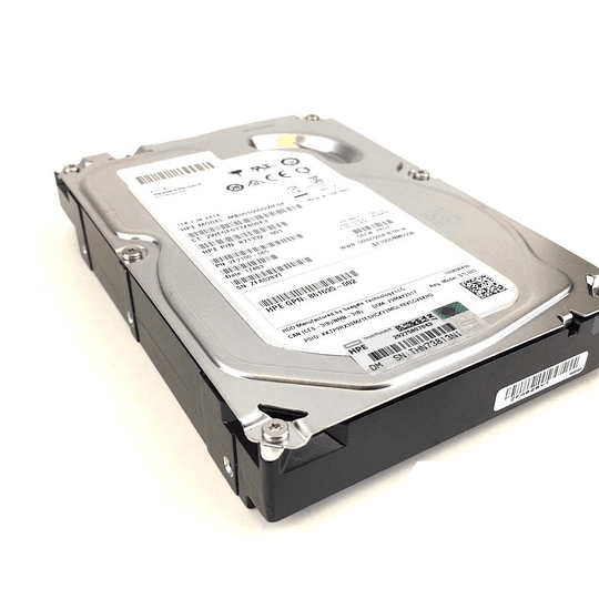 Disco duro para Servidor HP 659337-B21