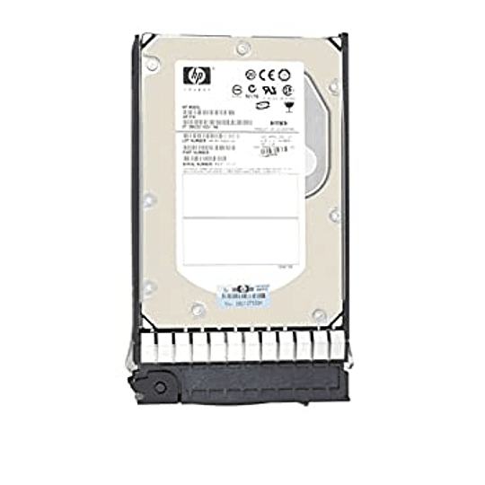 Disco duro para Servidor HP 694374-B21