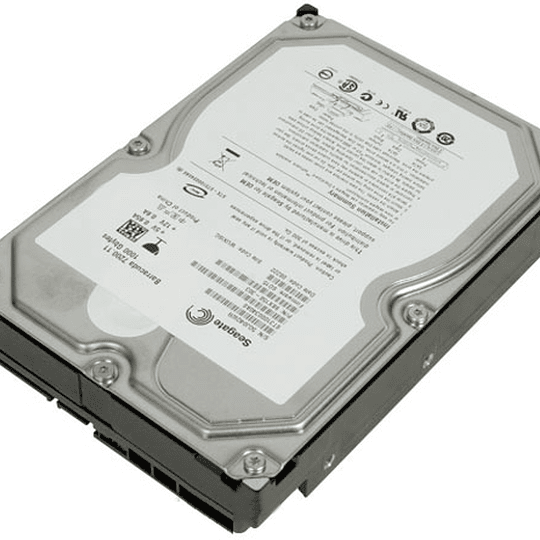 Disco duro para Servidor SEAGATE ST31000524AS