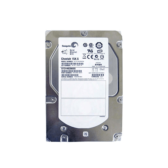 Disco duro para Servidor SEAGATE ST3146356SS