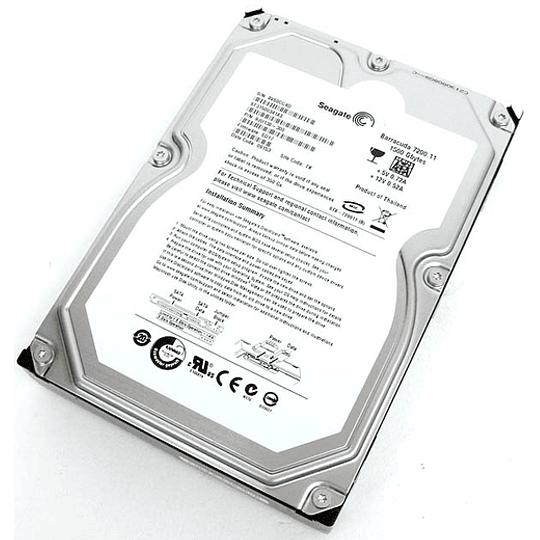 Disco duro para Servidor SEAGATE ST3320413AS