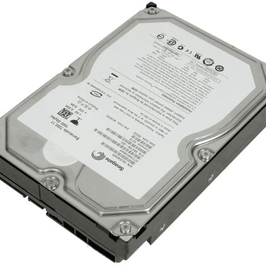 Disco duro para Servidor SEAGATE ST3750640NS