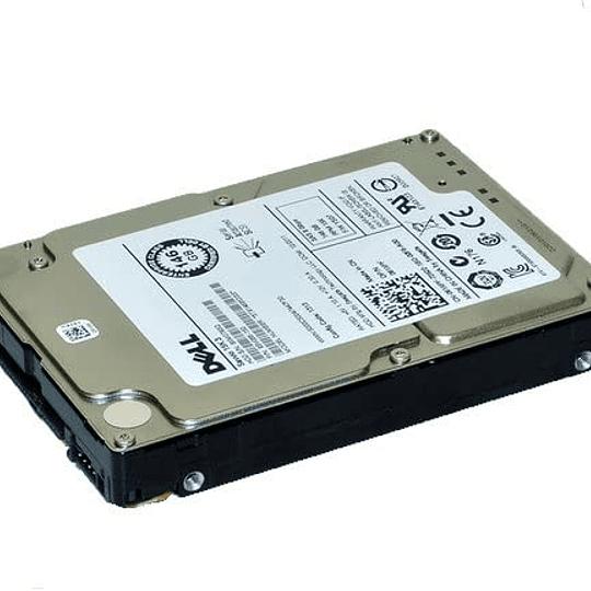 Disco duro para Servidor DELL 61XPF