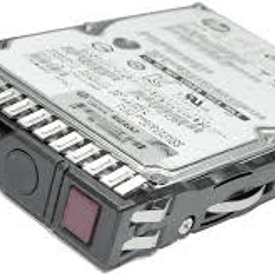 Disco duro para Servidor HP 652583-B21