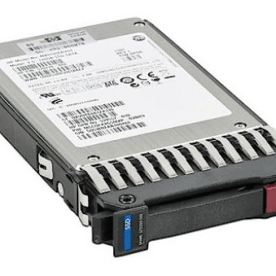Disco duro para Servidor HP 652605-B21