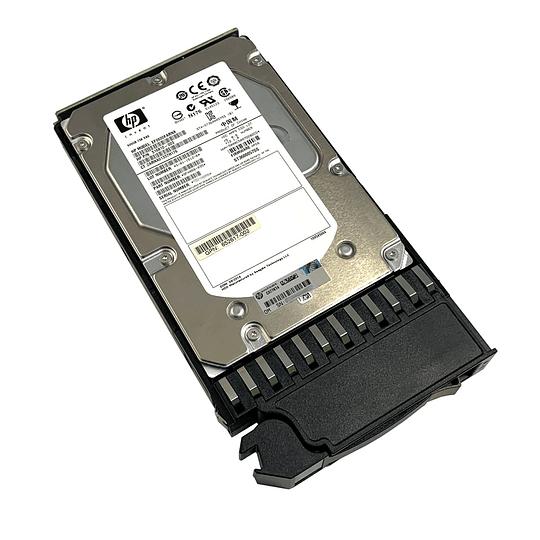 Disco duro para Servidor HP 601777-001