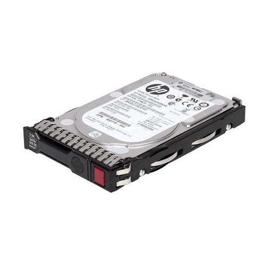 Disco duro para Servidor HP 655708-B21
