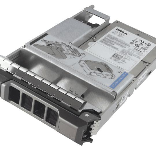 Disco duro para Servidor DELL 6W3V5