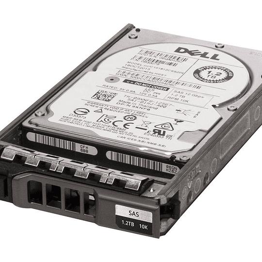 Disco duro para Servidor DELL 0B33078