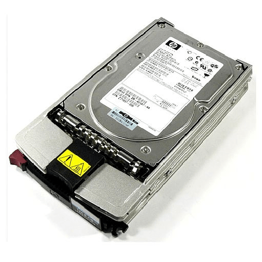 Disco duro para Servidor HP 286778-B22