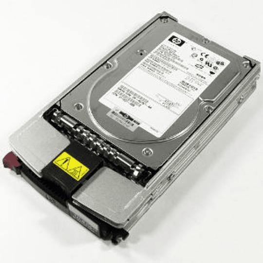 Disco duro para Servidor HP 404712-001