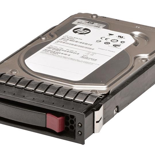 Disco duro para Servidor HP 507613-001