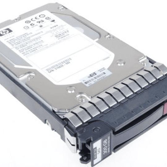 Disco duro para Servidor HP 517350-001