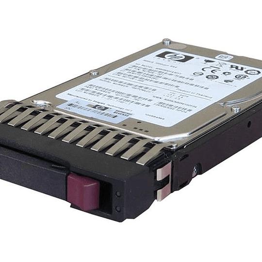 Disco duro para Servidor HP 507610-B21