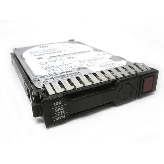 Disco duro para Servidor HP 781518-B21