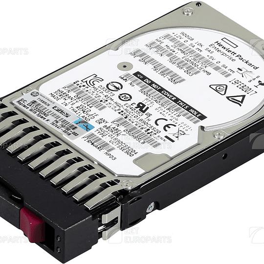 Disco duro para Servidor HP 787647-001