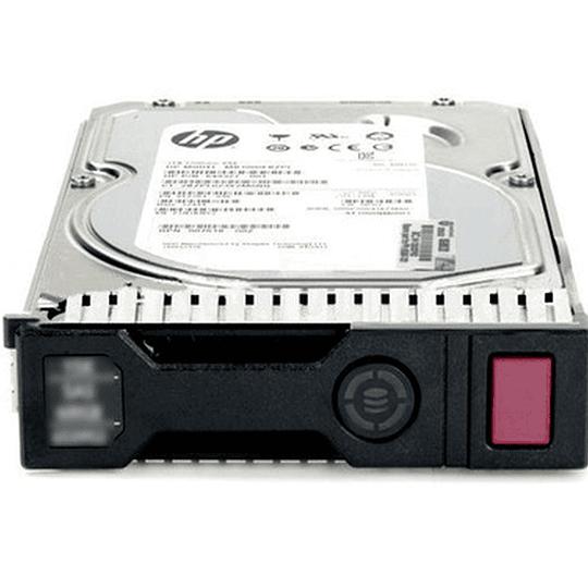 Disco duro para Servidor HP 857965-001