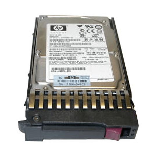 Disco duro para Servidor HP 872481-B21