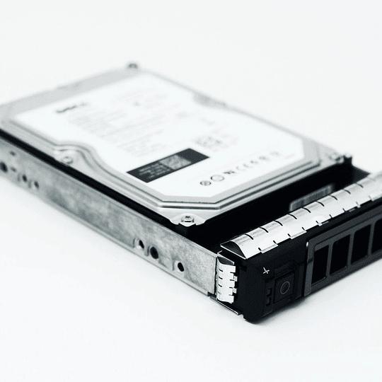 Disco duro para Servidor DELL 9TH066-150