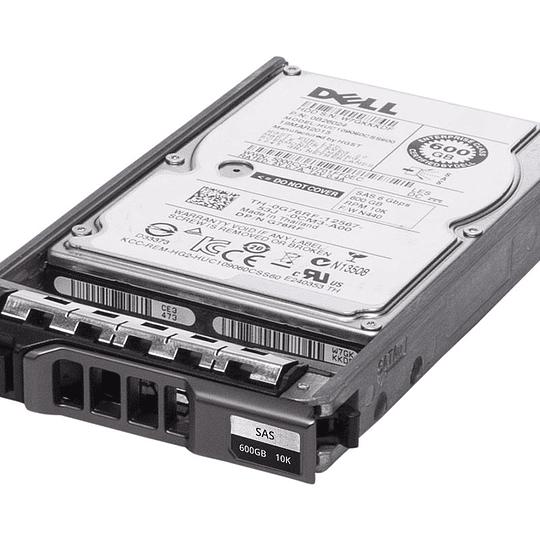 Disco duro para Servidor DELL G76RF