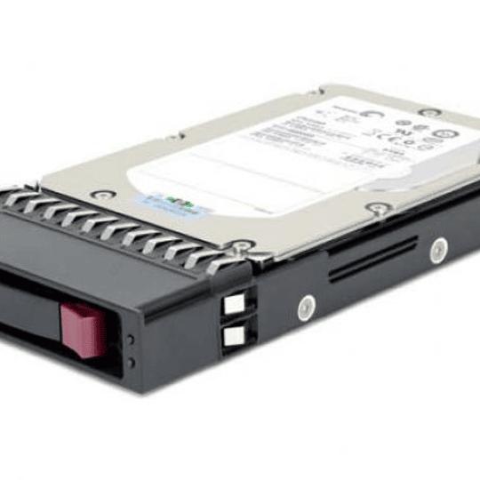 Disco duro para Servidor HP Q2R41A