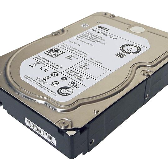 Disco duro para Servidor DELL T4XNN