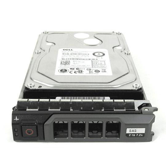 Disco duro para Servidor DELL WDC07