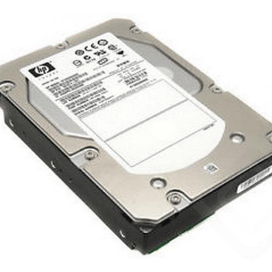 Disco duro para Servidor HP YP778