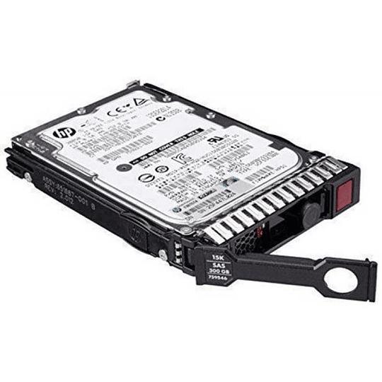Disco duro para Servidor HP 765424-B21