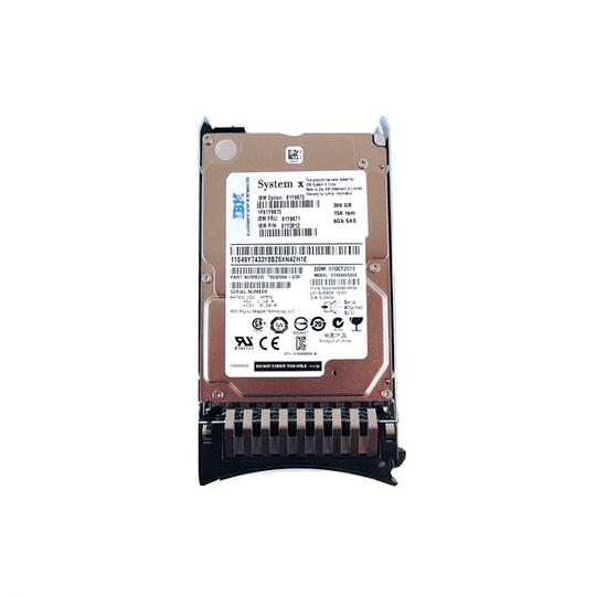Disco duro para Servidor IBM 81Y9670