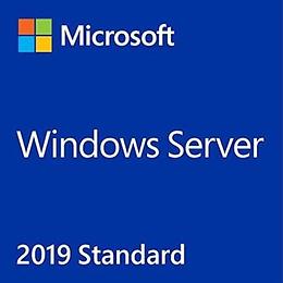 TG Windows Server 2019,Standard,ROK,16CORE 634-BSFX