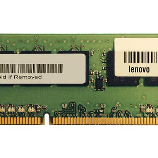 Memoria RAM para Servidor Lenovo 03T7802