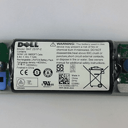 D668J DELL PowerVault MD3200 / MD3200i / MD3220 / MD3220i Battery Backup Unit
