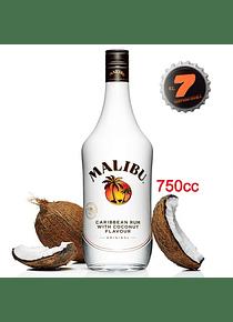 Malibu 750 ml